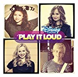 Disney Channel Play It Loud Various Artists