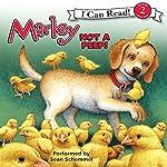 Marley: Not a Peep! | John Grogan,Richard Cowdrey