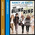 The Bling Ring Audiobook by Nancy Jo Sales Narrated by Kathleen Mary Carthy
