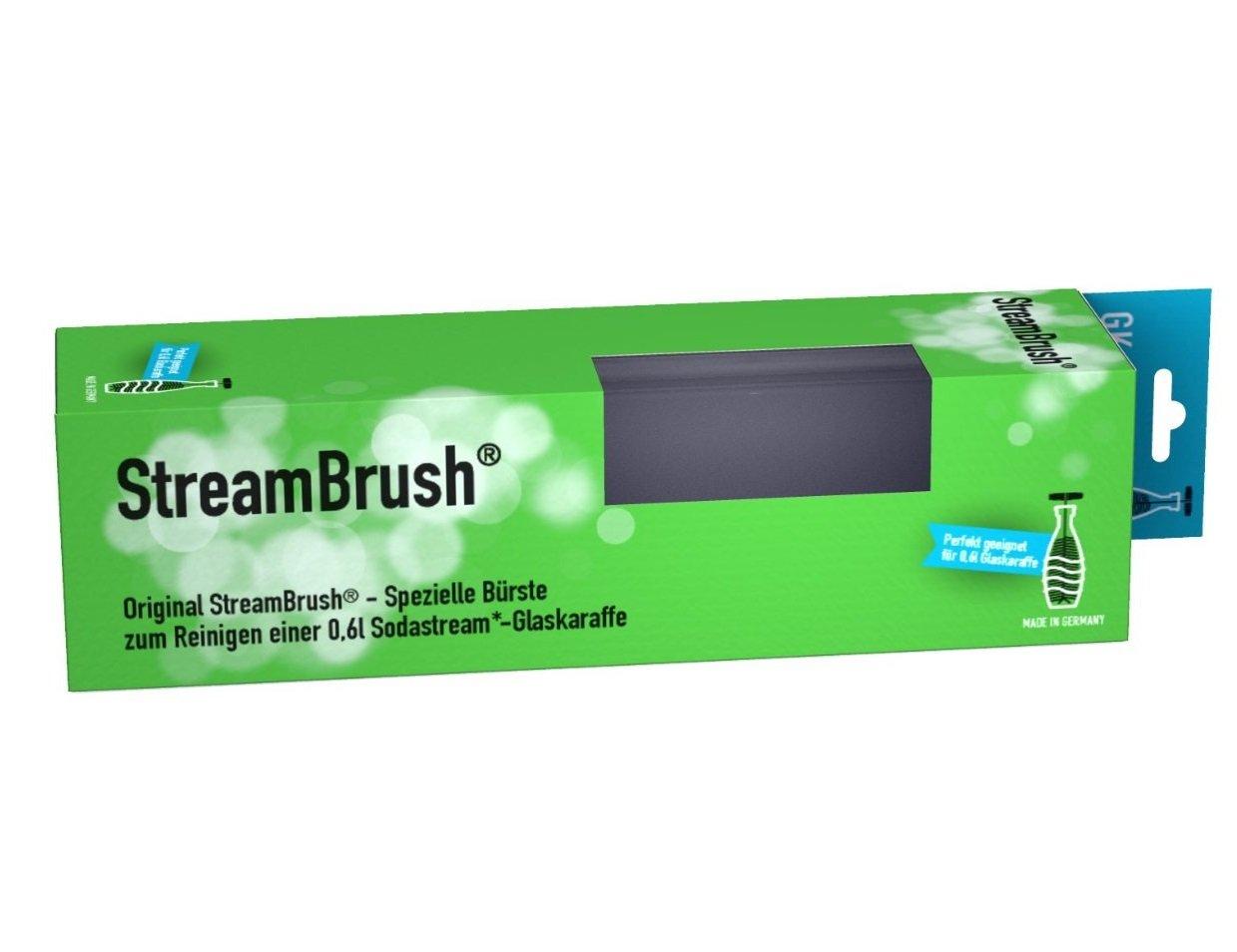 StreamBrush Flaschenbürste für 0,6 Liter