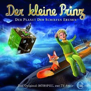 (10)Hsp Z.TV-Serie-der Planet der Schiefen Ebenen