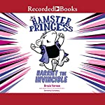 Hamster Princess: Harriet the Invincible   Ursula Vernon
