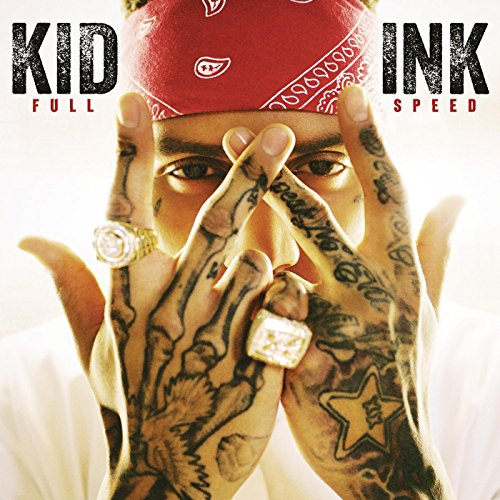 Kid Ink-Cool Back-WEB-2014-SPANK Download