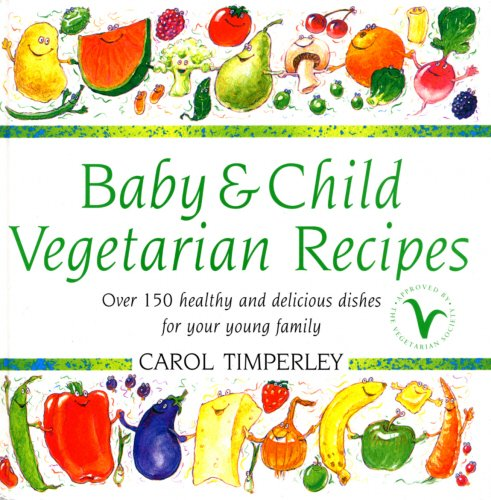Infant And Toddler Nutrition front-709336
