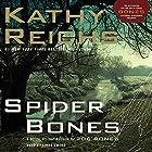 Spider Bones: A Novel Hörbuch von Kathy Reichs Gesprochen von: Linda Emond