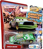 Disney Pixar Cars - Radiator Springs Classic Collection - Chick Hicks