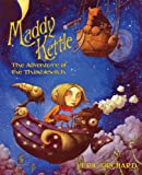 Image of Maddy Kettle Book 1: The Adventure of the Thimblewitch