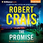 The Promise (       UNABRIDGED) by Robert Crais Narrated by Luke Daniels, MacLeod Andrews