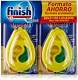 Finish - Ambientador - Limón - 2 unidades