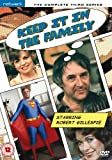 Keep It in the Family - The Complete Series 3 [DVD]