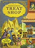 img - for Teacher's Edition Treat Shop (New Enlarged Edition) (Treasury Of Literature) book / textbook / text book