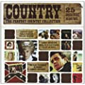 The Perfect Country Collection (Coffret 25 CD)