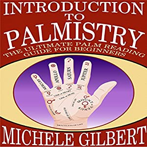 Introduction to Palmistry Audiobook