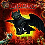 Book - Dragons: Das Buch der Drachen