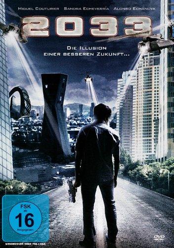 2033 - Das Ende ist nah! [Alemania] [DVD]