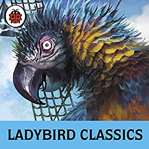 Ladybird Classics: Treasure Island and other Stories (       UNABRIDGED) by Ladybird Narrated by Rachel Bavidge