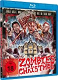 Image de Zombies at Christmas [Blu-ray] [Import allemand]