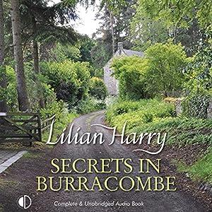 Secrets in Burracombe Audiobook