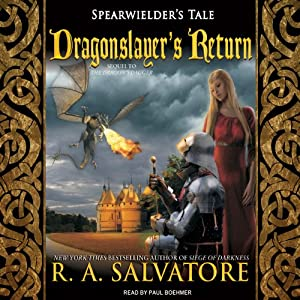Dragonslayer's Return | [R. A. Salvatore]