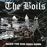 Boils When the Sun Goes Down Ep Redux