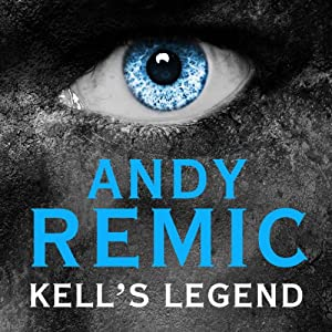Kell's Legend Audiobook