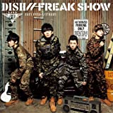 DISH//「FREAK SHOW」