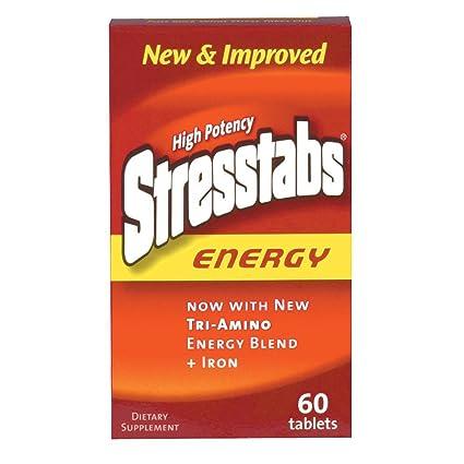 Отзывы StressTabs