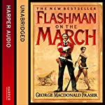 Flashman on the March: The Flashman Papers, Book 11 | George MacDonald Fraser