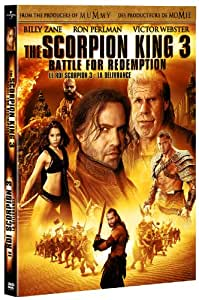 Scorpion King 3: Battle for Redemption (Bilingual)