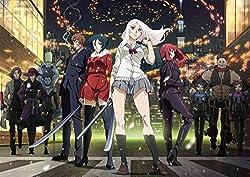 東京ESP 第1巻 限定版 [Blu-ray]