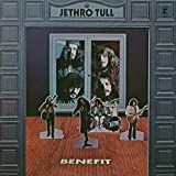 Benefit (180g) [VINYL] Jethro Tull