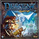Fantasy Flight Games Descent Journeys in the Dark Second Edition