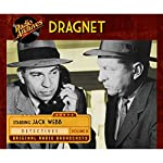Dragnet, Volume 8 | Jack Webb