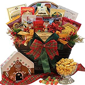 Amazon.com : Art of Appreciation Gift Baskets Christmas ...