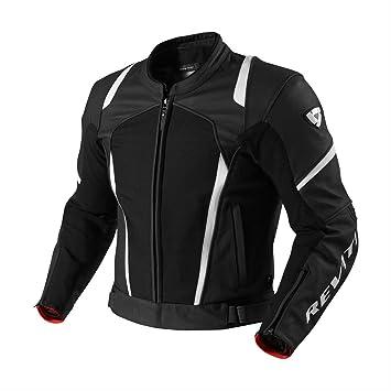 FJL055 - 1600-M54 - Rev It Galactic Jacket 54 Black-White