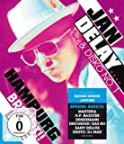 Hamburg brennt!! Live [Blu-ray]