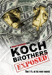 Koch Brothers Exposed