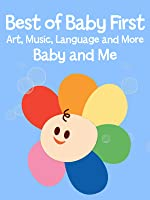 Best of BabyFirst Art Music Language And More - Baby and Me