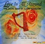 Love Is All Around:Celtic Harp