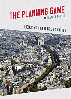 Download The Planning Game: Lessons from Great Cities ebook