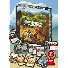 Dominion, Spiel des Jahres 2009