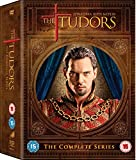 The Tudors Season 1-4 Blu-ray Complete Box Set