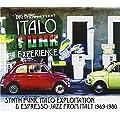 Big Bang Present Italo Funk Experience