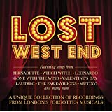 Lost West End - Recordings from London's Forgotten Musicals