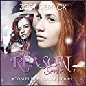 Give Me Reason: Reason, Book 1 Audiobook by Zoey Derrick Narrated by Becca Ballenger