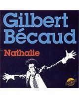 GILBERT BECAUD - Nathalie