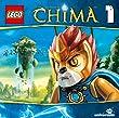 Lego Legends of Chima (H�rspiel 01)