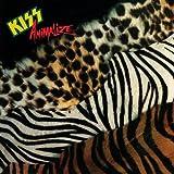 Animalize [180g Vinyl LP]