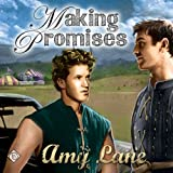 img - for Making Promises: Keeping Promise Rock, Book 2 book / textbook / text book