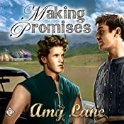 Making Promises: Keeping Promise Rock, Book 2 | Amy Lane